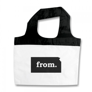 Tote Bag - Kansas