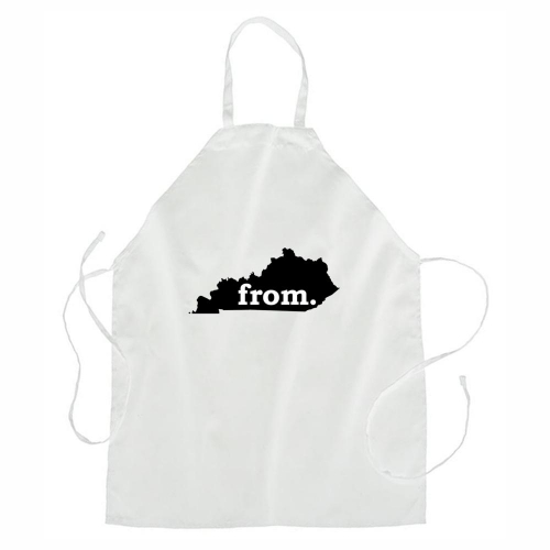 Apron - Kentucky