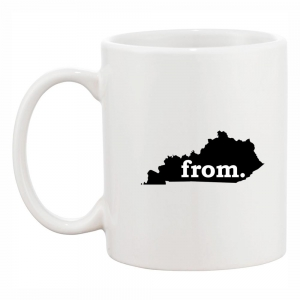 Coffee Mug - Kentucky