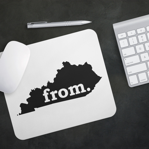 Mouse Pad - Kentucky
