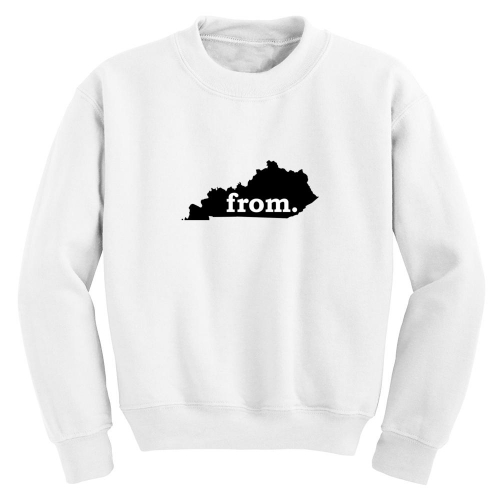 Sweatshirt - Kentucky
