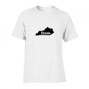 Short Sleeve Cotton T-Shirt - Kentucky