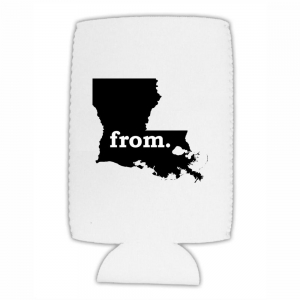 Can Insulator - Louisiana