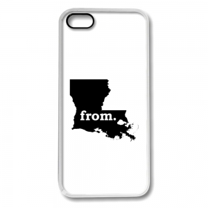 Phone Case - Louisiana