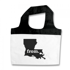Tote Bag - Louisiana