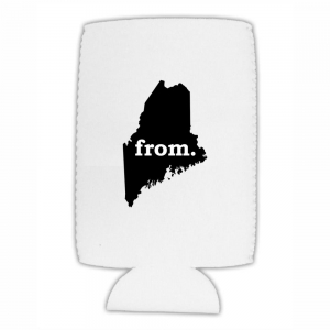 Can Insulator - Maine