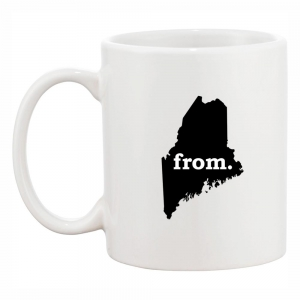 Coffee Mug - Maine
