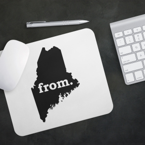 Mouse Pad - Maine