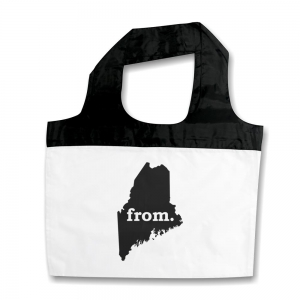 Tote Bag - Maine
