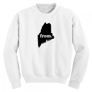 Sweatshirt - Maine