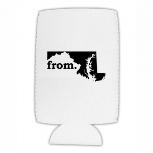 Can Insulator - Maryland