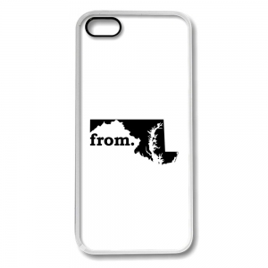 Phone Case - Maryland