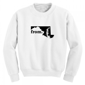 Sweatshirt - Maryland
