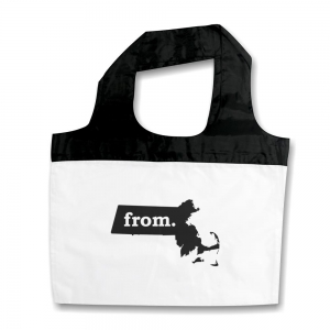 Tote Bag - Massachusetts