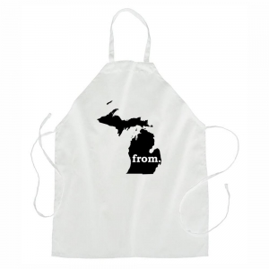 Apron - Michigan