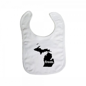 Bib - Michigan