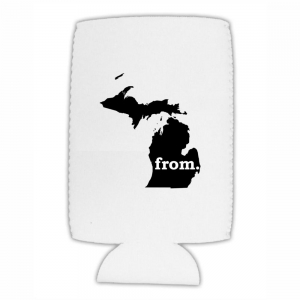 Can Insulator - Michigan