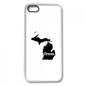 Phone Case - Michigan