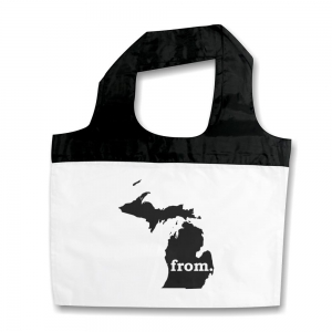 Tote Bag - Michigan