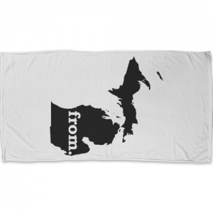 Towel - Michigan