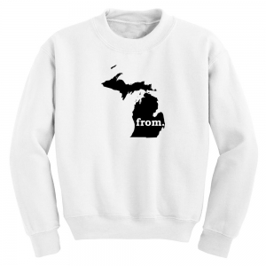 Sweatshirt - Michigan