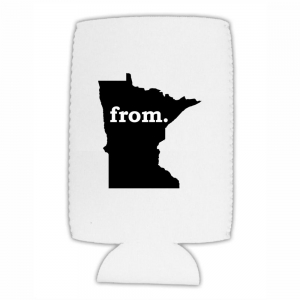 Can Insulator - Minnesota