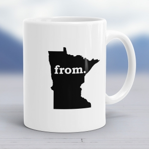 Coffee Mug - Minnesota