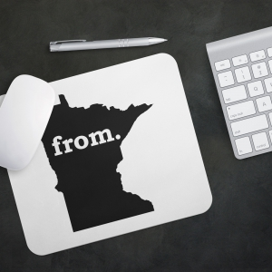 Mouse Pad - Minnesota