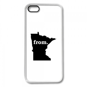Phone Case - Minnesota