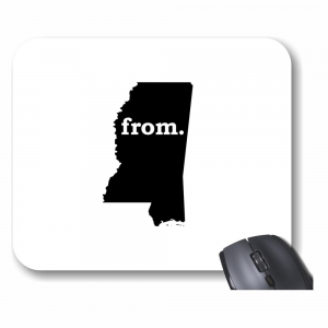 Mouse Pad - Mississippi