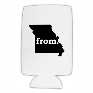 Can Insulator - Missouri