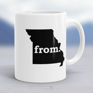 Coffee Mug - Missouri