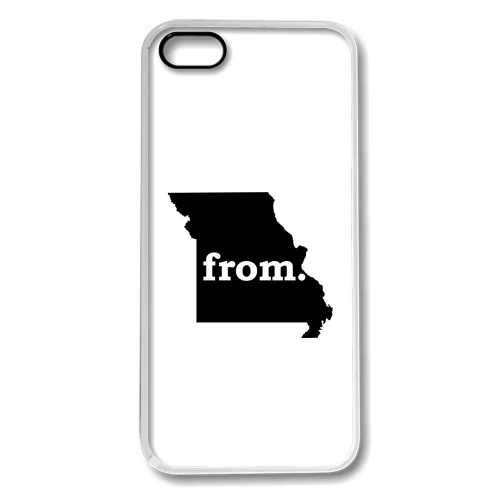 Phone Case - Missouri