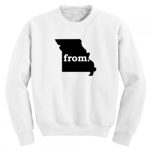 Sweatshirt - Missouri