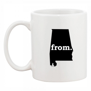 Coffee Mug - Alabama
