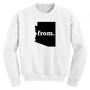 Sweatshirt - Arizona