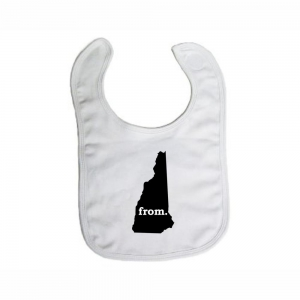 Bib - New Hampshire