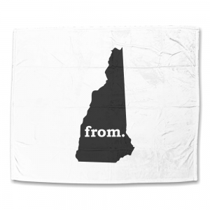 Blanket - New Hampshire
