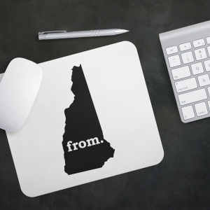 Mouse Pad - New Hampshire