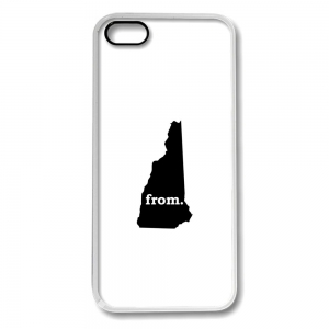Phone Case - New Hampshire