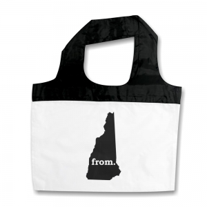 Tote Bag - New Hampshire