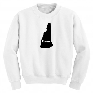 Sweatshirt - New Hampshire