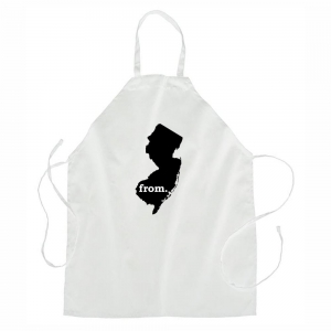Apron - New Jersey