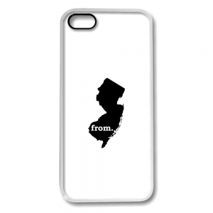 Phone Case - New Jersey