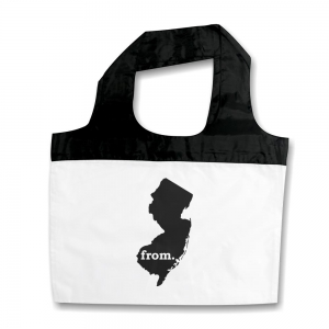 Tote Bag - New Jersey