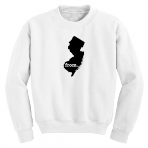 Sweatshirt - New Jersey