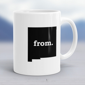 Coffee Mug - New Mexico