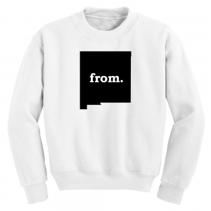 Sweatshirt - New Mexico