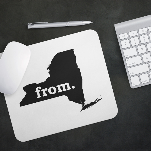 Mouse Pad - New York