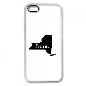 Phone Case - New York